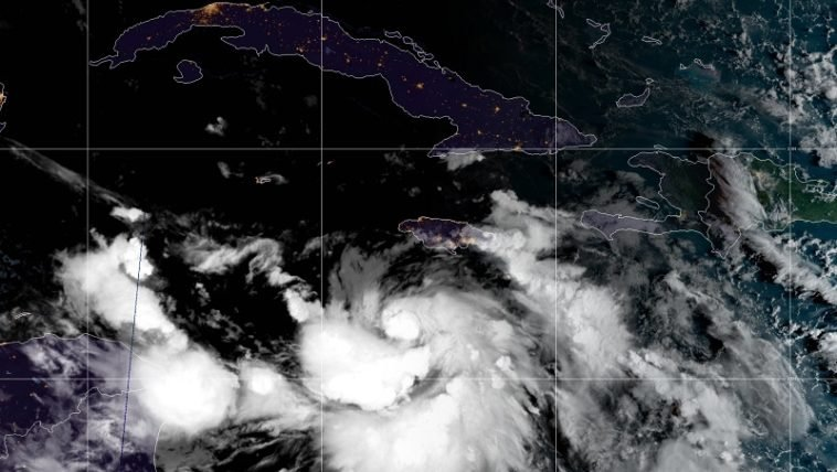 Tormenta Tropical Delta podría impactar el occidente de Cuba